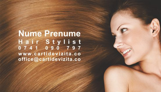 cv – hair styling 2