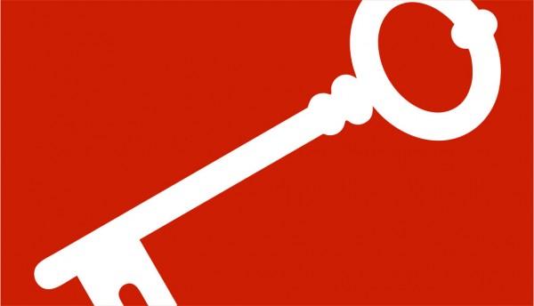 KeyModel back