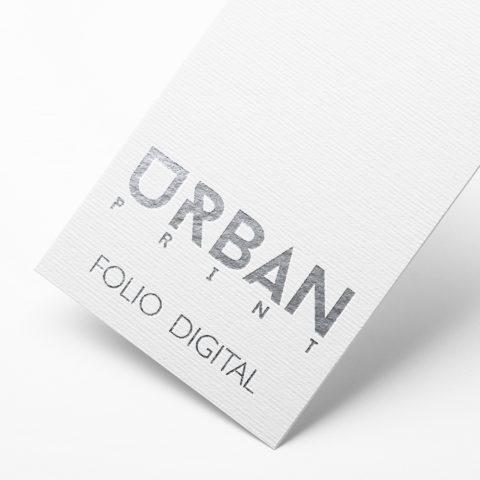carti de vizita folio digital